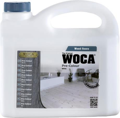 Woca Pre Colour Weiss 2,5 Liter