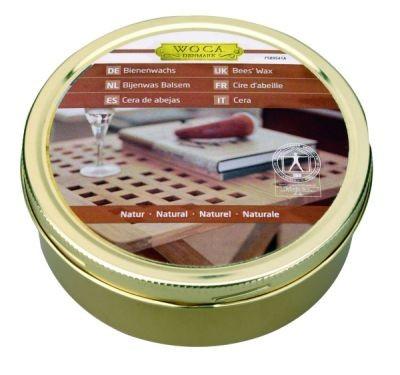 WOCA Bienenwachs Balsam Natur - 250 ml