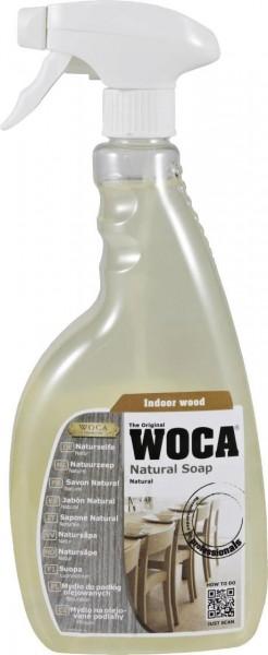 Woca Naturseife in Sprühflasche Natur 750 ml